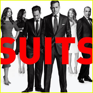 'Suits' Gets Season 7 Renewal From USA Network