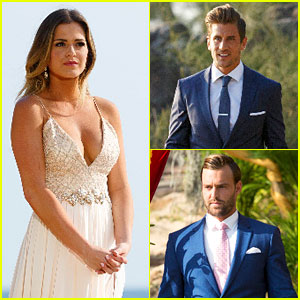 'The Bachelorette' 2016 Finale Airs Tonight - Vote for the Winner