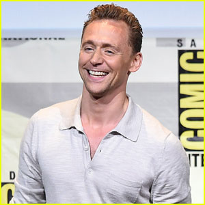 Tom Hiddleston Impersonates Chris Hemsworth & Other Co-Stars