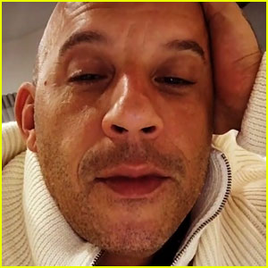Vin Diesel Shares Cryptic Instagram Video After Dwayne Johnson 'Fast 8' Drama: 'I Will Tell You Everything' (Video)