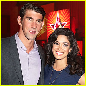 Who is Michael Phelps' Fiancee? Meet Nicole Johnson!