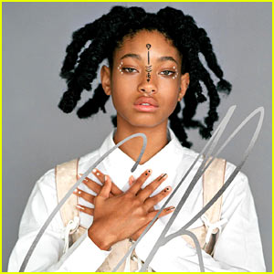 Willow Smith Looks Fierce in Her 'CR Fashion Book' Photo Shoot!