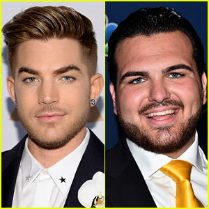 Adam Lambert Predicted Success of AGT's Sal Valentinetti