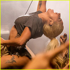 'American Horror Story' Season 6 Promo Uses Lady Gaga's New Song 'Perfect Illusion' - Watch Now!