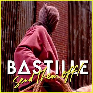 Bastille Drop 'Send Them Off' From New Album 'Wild World' - Stream & Lyrics!