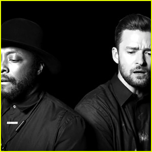 Black Eyed Peas: 'Where is the Love?' Remake Video Is Filled with Stars - Watch Now!