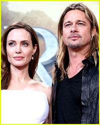 Brangelina Plane Incident Was Allegedly Caught on Video