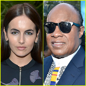 Camilla Belle & Stevie Wonder to Be Honored at Art of Elysium's Heaven Gala