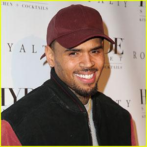 Chris Brown Maintains Innocence in Gun Assault Arrest: 'My Character's Been Defaced'