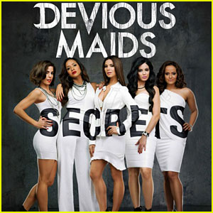 'Devious Maids' Cancelled at Lifetime