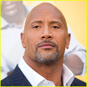 Dwayne Johnson's Daughter Pooped While Sitting on His Neck!