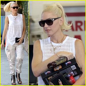 Gwen Stefani Explains Why She's Obsessed with Harajuku