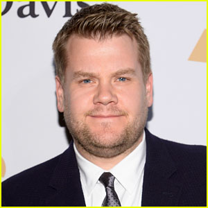 James Corden to Host Hollywood Film Awards 2016