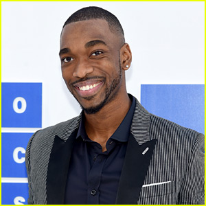 SNL's Jay Pharoah Lost 40 Pounds & Now He's Ripped!