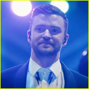 Justin Timberlake's Netflix Concert Trailer Released - Watch Now!