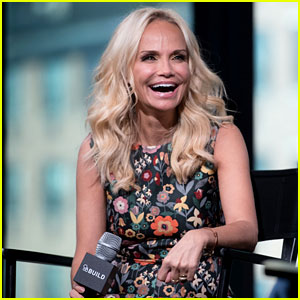 Kristin Chenoweth Opens Up About Her Dog Maddie's Death