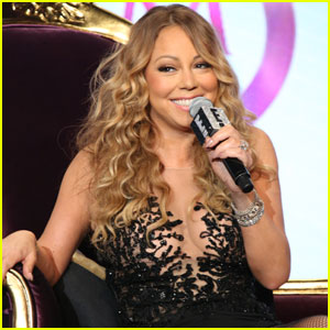 Mariah Carey Shows Off Glamourous Life in New 'Mariah's World' Promo - Watch Now!