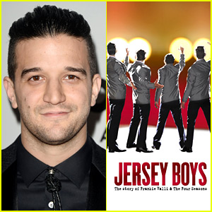 Broadway's 'Jersey Boys' Will Close, Mark Ballas Joins Cast