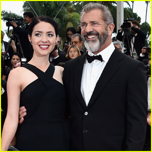 Mel Gibson Expecting Ninth Child With Girlfriend Rosalind Ross!