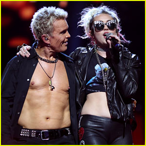 billy idol photos news and videos just jared