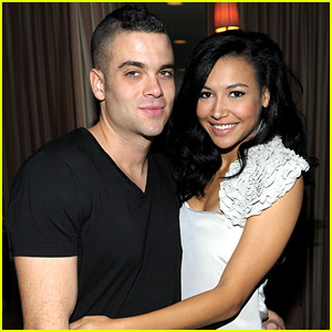 Naya Rivera Was Not Shocked by Mark Salling's Child Porn Charges