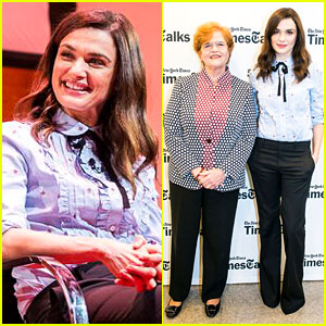 Rachel Weisz's Off-Broadway Play Extends Before Opening!