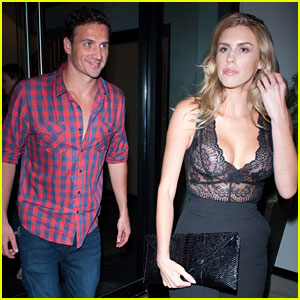 Ryan Lochte Says 'DWTS' is 10 Times Harder Than Swimming