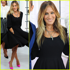 Sarah Jessica Parker Spills on the Strange Items She Buys Online
