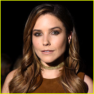 Sophia Bush Writes Letter to Disturbing Male Airline Passenger
