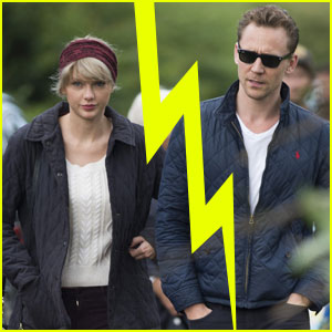 Taylor Swift & Tom Hiddleston Split After Three Months