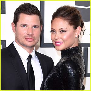 Vanessa & Nick Lachey Are Expecting Their Third Child!