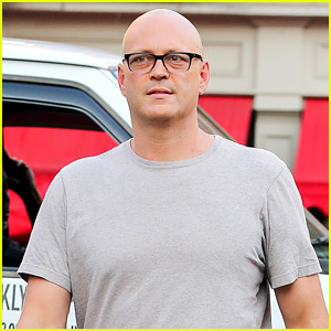 Vince Vaughn Debuts Newly Shaved Head