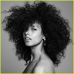 Alicia Keys: 'Holy War' Stream, Download, & Lyrics - Listen Now!