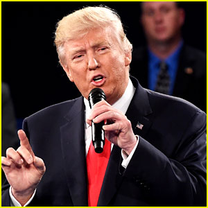 Celebs React to Donald Trump Admitting He Uses Federal Tax Loophole