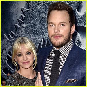 Chris Pratt to Guest Star on Wife Anna Faris' CBS Comedy 'Mom'!