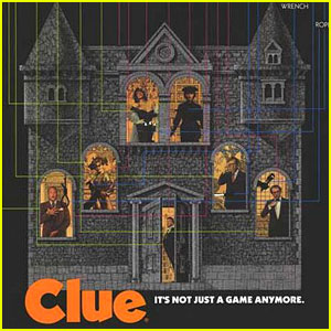 'Clue' Being Developed Into Stage Show, Will Debut in 2017!