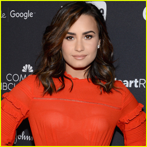 Demi Lovato Announces Break From Music in 2017