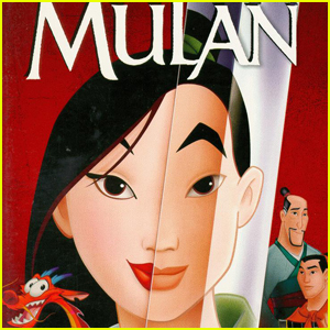 Disney Sets a Release Date For Live-Action 'Mulan'