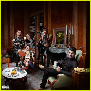 DNCE: 'Blown' (feat. Kent Jones) Stream, Download, & Lyrics - Listen Now!