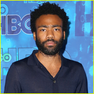 Donald Glover Joins the Cast of Young Han Solo Movie