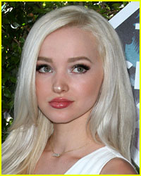 Dove Cameron Talks About Joining Cast of 'Hairspray Live!'