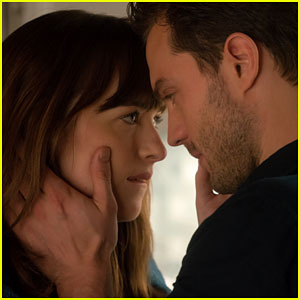 'Fifty Shades Darker' Will Use Virtual Reality in Marketing Materials
