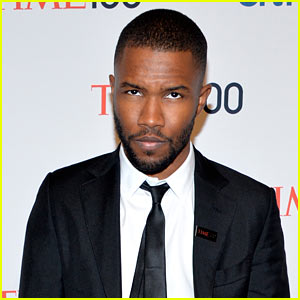 Frank Ocean's Albums 'Blonde' & 'Endless' Did Not Qualify for Grammy Awards