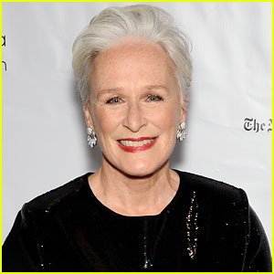 Glenn Close to Return to Broadway in 'Sunset Boulevard'!