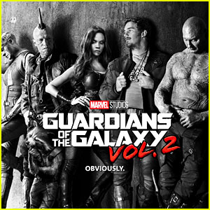 'Guardians of the Galaxy 2' First Poster Revealed!