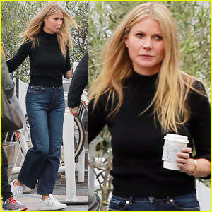 Video News 10 Gwyneth Paltrow Kritik Von Martha Stewart Gwyneth ...