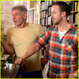 'Blade Runner' Sequel Title & Behind-the-Scenes Photo Revealed!