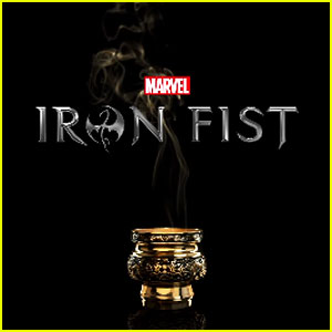 Netflix & Marvel Announce 'Iron Fist' Release Date!