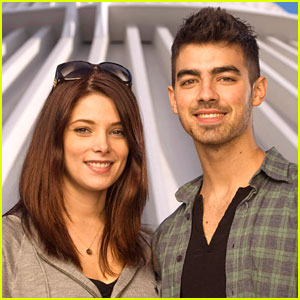 Joe Jonas Explains Why He Revealed Ashley Greene as First Sexual Partner