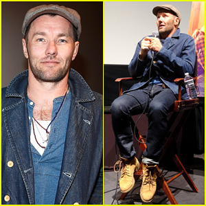 Joel Edgerton Compares Donald Trump Running For President To Drunk Person Driving Through The Streets!